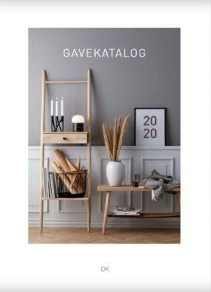 Katalog by F & H of Scandinavia