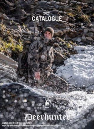 Deerhunter Catalogue 2021
