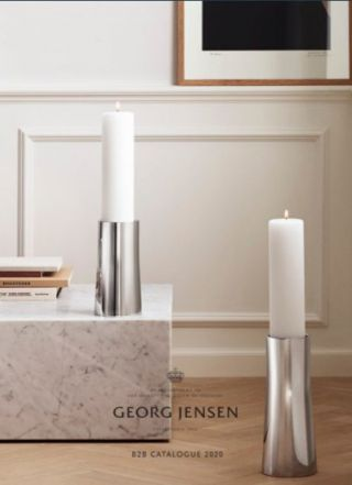 Georg Jensen - B2B Catalogue 2020