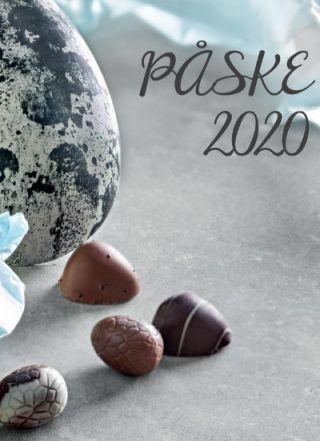 Påskekatalog 2020 by bon coca