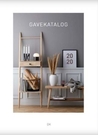 Katalog by F & H of Scandinavia