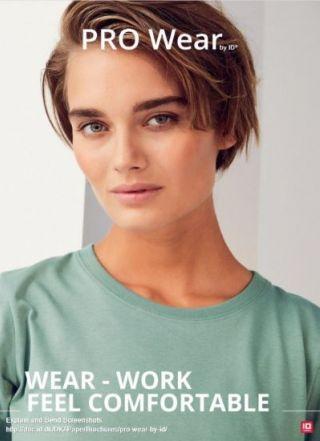 Wear-Work 2021