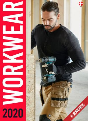 ENGEL Workwear katalog