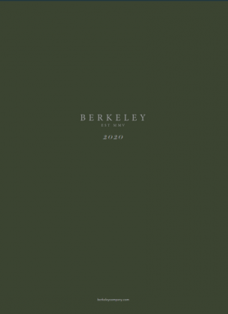 Berkeley Collection 2020