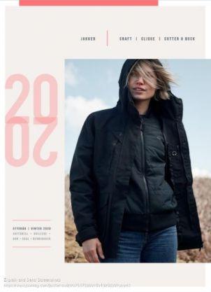 Jakker Efterår | Vinter 2020