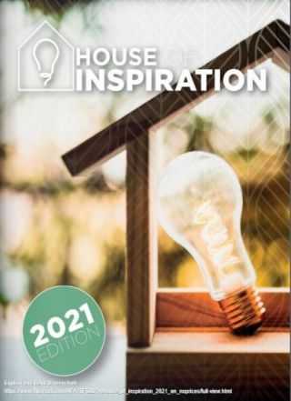 House Inspiration 2021