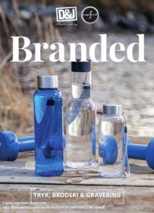 Branded D&J Tryk og Broderi 2020