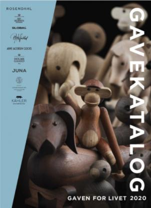 Rosendahl Gave Katalog 2020