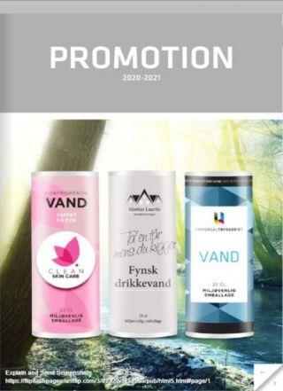 Promotion 20-21