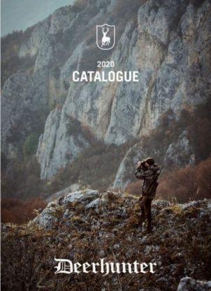 Deerhunter Catalogue 2020