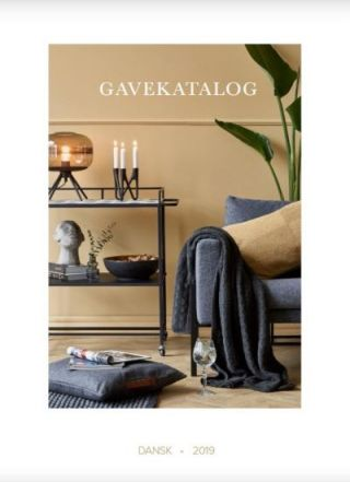 Firmagavekatalog 2019 by F&H of Scandinavia