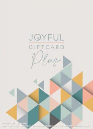 Joyful Giftcard Plug 21