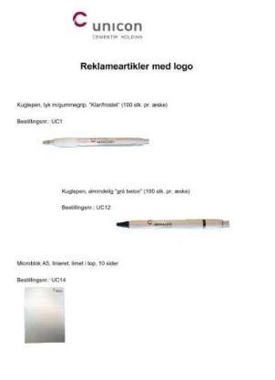Bjerregaard Sortiment 2019