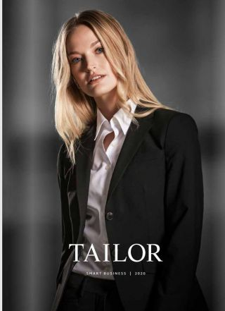 Tailor Catalogue 2020