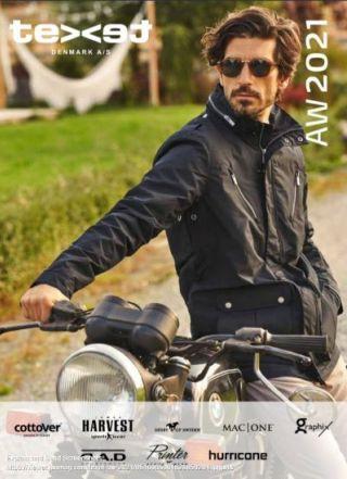 AW 21 Katalog