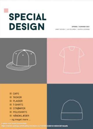 Special Design 2021